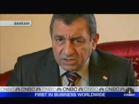 Essam Sharaf - Democracy Key for 'New' Egypt