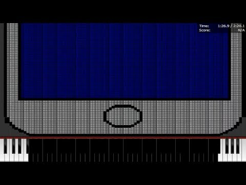 Dark MIDI - iPHONE WAVES RINGTONE