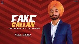 fake-gallan-kiratjot-kahlon-official-song-latest-punjabi-songs-2019-gk-geet-mp3