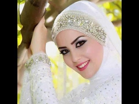 8bd772668  صور عرايس جنان - كوافير وفساتين (كوافير تجهيز العرائس وفساتين عرائس جديدة  تسريحات عروس) - YouTube
