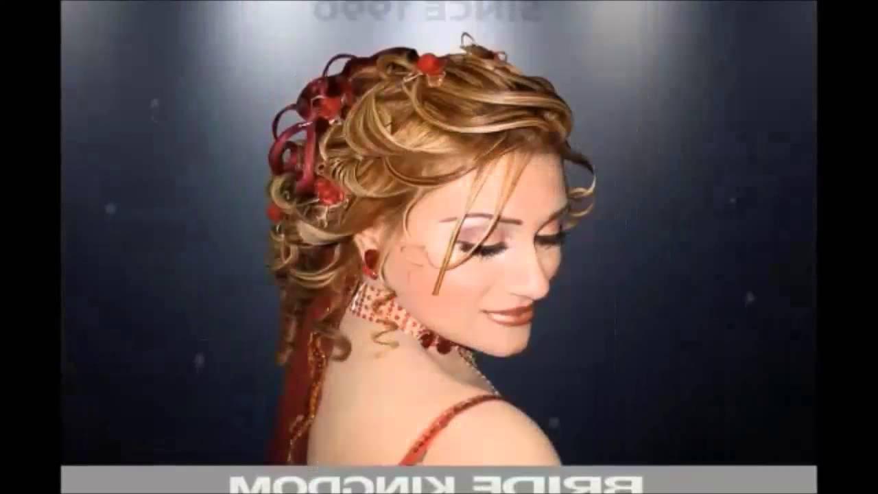 c246540a1c7ec  صور عرايس جنان - كوافير وفساتين (كوافير تجهيز العرائس وفساتين عرائس جديدة  تسريحات عروس) - YouTube