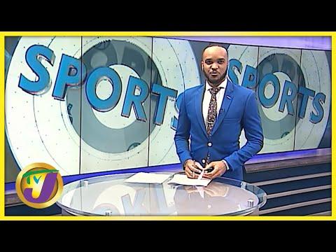 Jamaican Sports News Headlines - July 3 2021