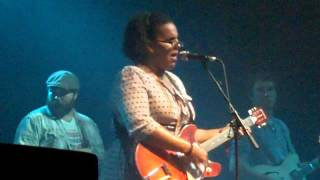 Alabama Shakes - I Found You, End of the Road 2012