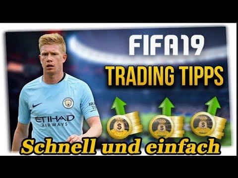 Fifa 19 trading tipps methode mit wenig coins!! 💲💲