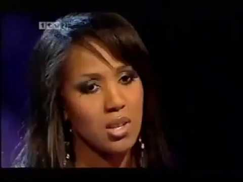 Xtra Factor 2005 Maria lawson Returns After Shock Exit