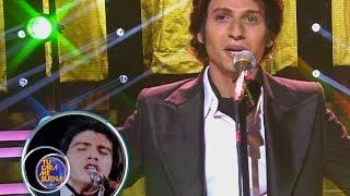 Frank Diago es Miguel Gallardo  - TCMS5