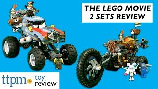 The LEGO Movie 2 MetalBeard
