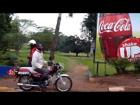 Sights and Sounds of Kampala