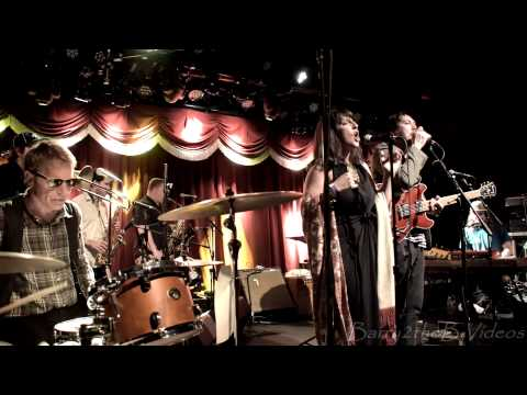 Rustic Overtones  Bow 6  SET @ Brooklyn Bowl  Night 2 Opener  31315