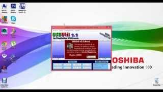 USBUtil v2.2 crear y copiar juegos correctamente al USB por ISEKO el creador de la aplicacion