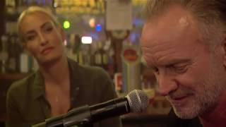 "Sting Medley ""Every breath you take "", ""Roxanne"", ""Fields of Gold"" live - Inas Nacht, 20.7. 2019"