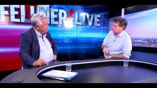 Fellner! Live: Werner Kogler zur EU-Wahl