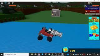 Roblox Baue ein Boot für Schatz ep 1