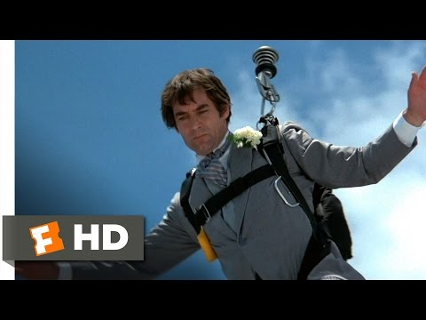 Licence to Kill (1/10) Movie CLIP - Let