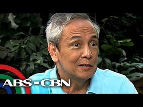 TV Patrol: Paninita ni Jim Paredes sa 'Duterte Youth', umani ng iba't ibang reaksyon