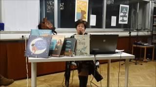 Ольга Варшавер в КЦ ЗИЛ. Часть 2
