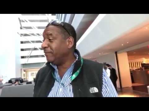 Jarrett Bell Of USA Today Talks NFL Fall Owners Meeting 2017 Press Conference