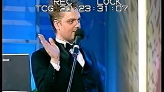 Немонтированные ХШ - Сезон 2 - 29.04.2007 Александрова - Стриж