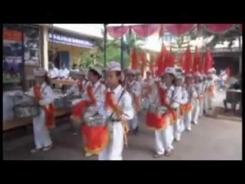 Trường Tiểu Học Thị Trấn Mộ Đức - Tự Hào Thị Trấn Trường em
