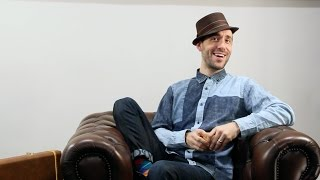 Charlie Winston : Interview 2015 HD