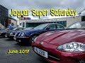 Jaguar Super Saturday 2017