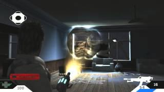 Ghosthunter Game Movie 2 | 1080p