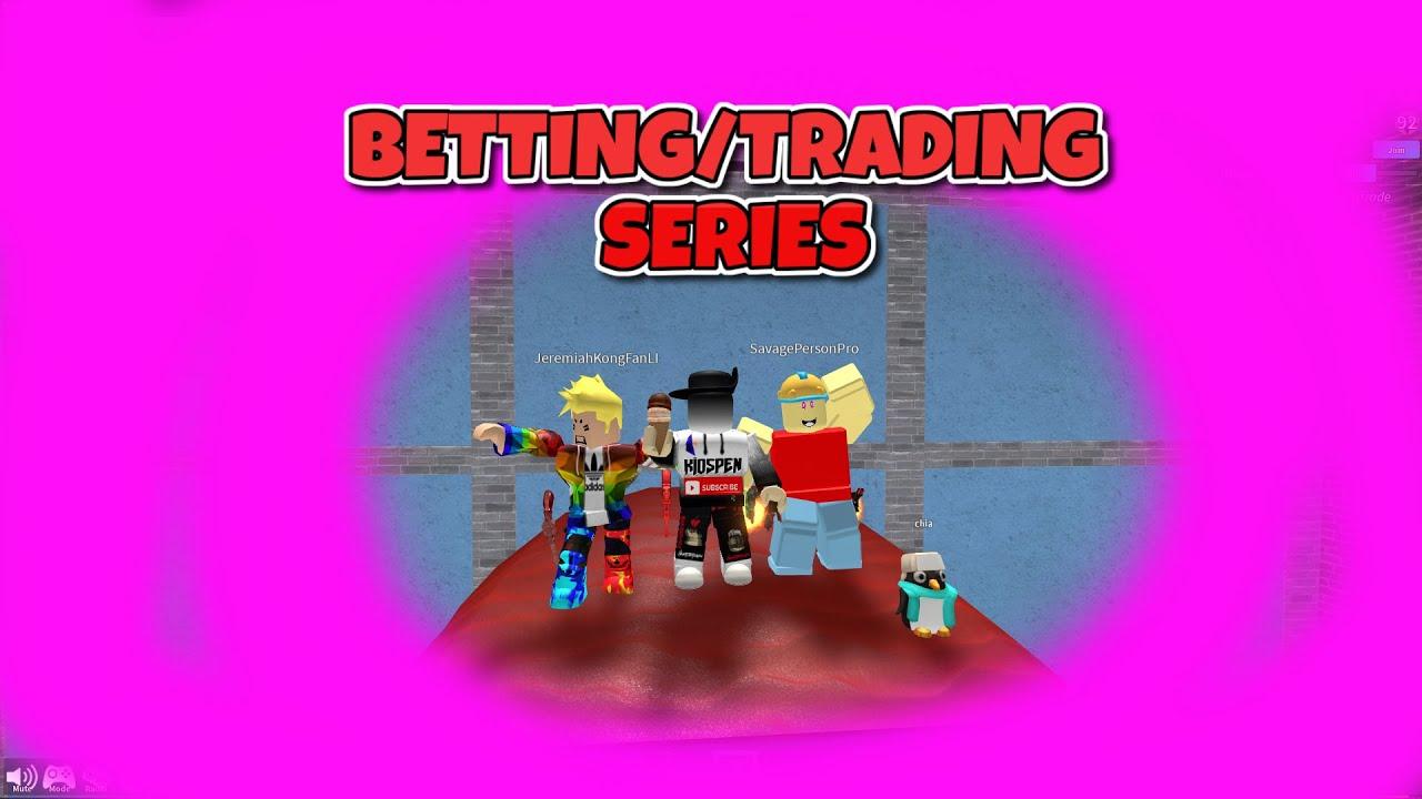 M&m betting