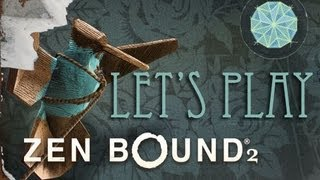 Let's Relax with Zenbound 2!