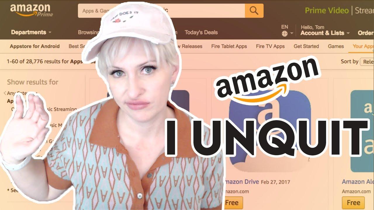 Selling on Amazon 2021
