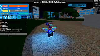 Boku no Roblox Remastered Flying Glitch 2019