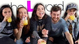 Playing The L Word Drinking Game thumbnail