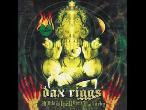 Dax Riggs - If This Is Hell, Then I'm Lucky (Full Album)