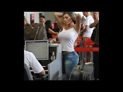 Alerta Aeropuerto - Colombia Mujer Bella y Hermosa