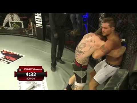 (GOTC MMA 10) Johnstown PA - War Memorial May 3rd, 2014 (Part 2-Full Fight)