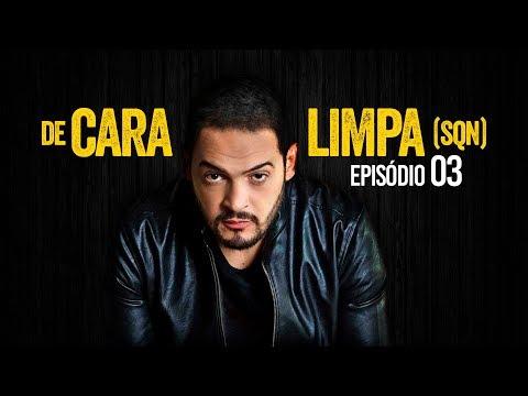 Matheus Ceará - De Cara Limpa (Episódio 03)