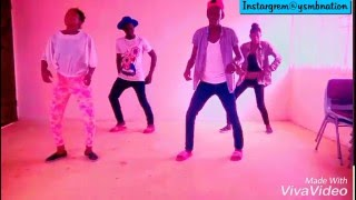 YSMB NATION freestyedance kabiyesi
