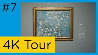 Van Gogh Museum 4K Tour || Part 7/7 ||