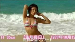 本作がデビュー作となるグラビアアイドル・中園りおのイメージDVD。埋ま...