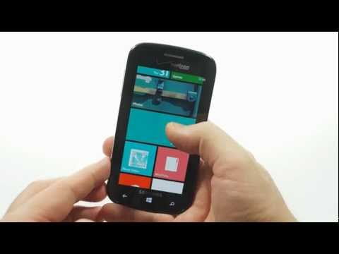 Samsung Ativ Odyssey hands-on and user interface