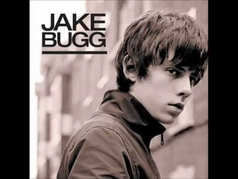 Jake Bugg - Someplace (with Lyrics)
