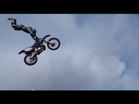Traves Kelly - Freestyle 2012