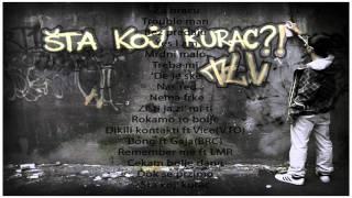 12. TLV- Dikili kontakti ft. Vice[VTO] (Sta koj' kurac)
