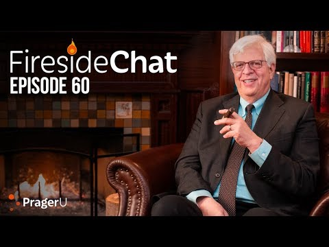 Fireside Chat Ep. 60 - National Identity Unites People