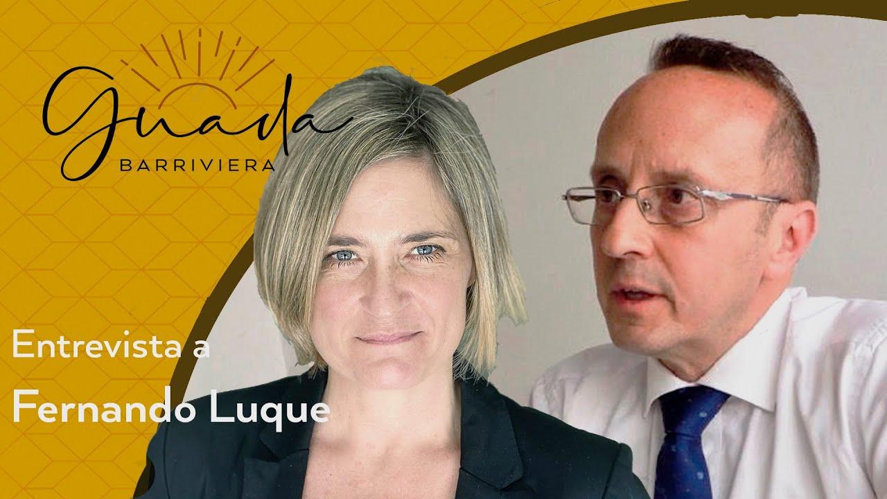 Fernando Luque: ayudando desde Morningstar España a que los inversores alcancen sus objetivos