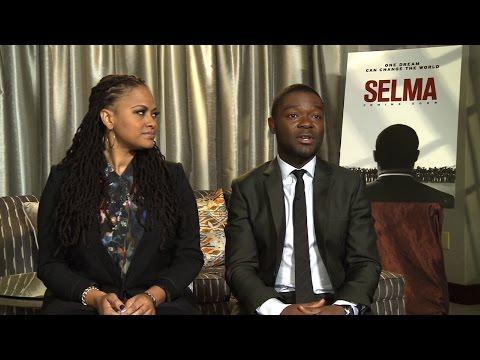 Ava DuVernay and David Oyelowo on Faith in Selma