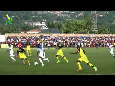 Rayon Sports 1-0 LLB Academic Dore Igitego
