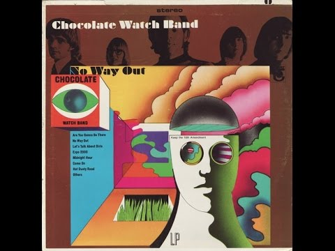 The Chocolate Watch Band - Requiem (UK - Internet Archive