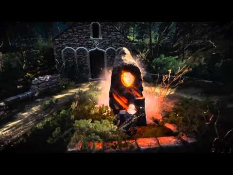 The witcher 3 - Tutorial para tener buen equipo al empezar partida