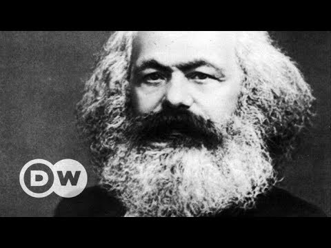 Who Was Karl Marx? | DW Documentary