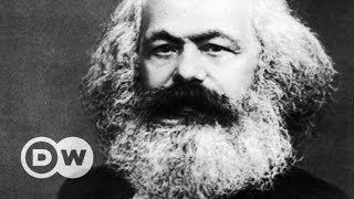 Who was Karl Marx DW Documentary